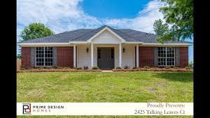 Design Homes 2425 Talking Leaves Ct Mobile Al 36695 Prime Design Homes