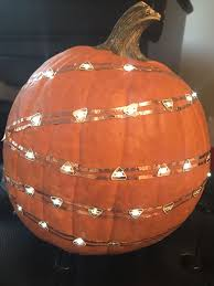 light up jack o lantern light up jack o lantern pumpkin chibitronics