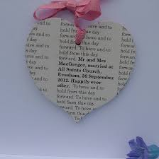 Wedding Card Messages Personalised Secret Message Wedding Card By Seahorse
