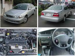 nissan bluebird sss history of nissan page 4