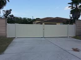 vinyl fence tampa pvc fencing tampa vinyl fencing tampa