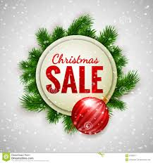 sale banner with background stock photo image