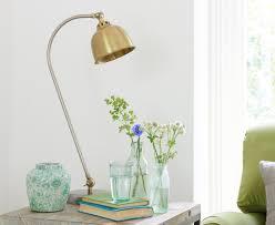 Brass Desk Accessories by Gorgeous Brass Desk Lamp Gaston Loaf
