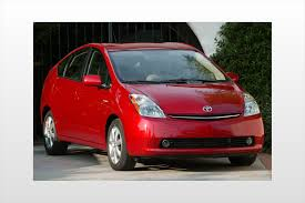 maintenance schedule for 2007 toyota prius openbay