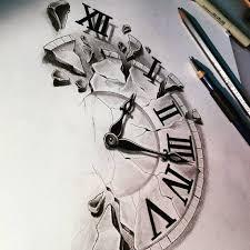 best 25 clock tattoos ideas on pinterest clock tattoo design