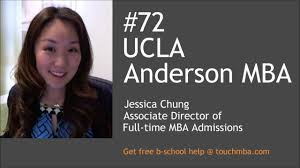 Mba Admission Essay Examples Ucla Mba Essay Ucla Anderson Mba Admissions Interview Jessica