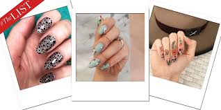 Nail Art Meme - 15 spring nail art designs best manicure ideas for spring nails
