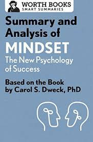 summary and analysis of mindset the new psychology of