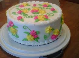 nice birthday cake for sister image inspiration of cake and