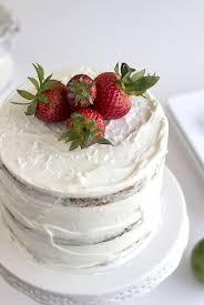 gluten free strawberry coconut lime cake healthy strawberry