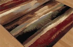 Rustic Rug Rustic Rustic Landscape Rug 8 X 10 Reclaimed Furniture Design Ideas