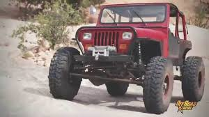 This Custom Built by Car Feature Justin Walker Built This Custom 1992 Jeep Yj To