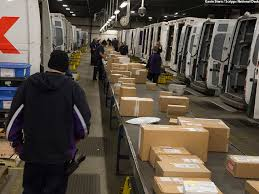 go the as ups fedex race to deliver in time for