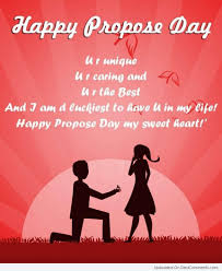 Cute Love Couple Quotes by Happy Propose Day 2017 Poems Cute Love Shayari Romantic Whatsapp