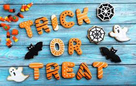 i ate your halloween candy 20 healthiest and unhealthiest halloween candies