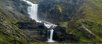 Black Forest Waterfall Window 1 Wondrous Waterfalls In Iceland 60 Pics