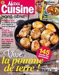 cuisine maxi maxi cuisine hors série release février mars 2018 magazines