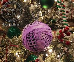 non traditional ornaments gelatos color of the week