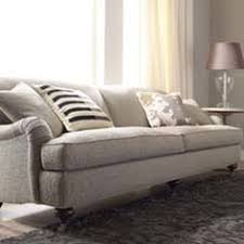 GREAT QUALITY SOFA  Mine Is In A Nice Nubby Green Chenille - Ethan allen hyde sofa