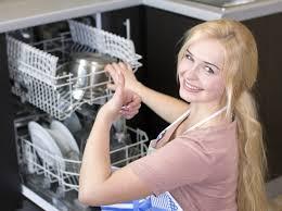 Lg Dishwasher 3850dd3006a Lg Dishwasher Error Codes Hunker