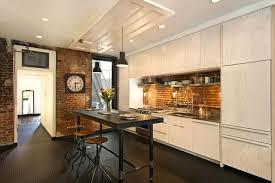 cuisine professionelle 35 cuisines avec une decoration industrielle copyright cuisine