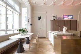 Papier Peint Sophie Ferjani by 3 Types De Parquets Qui Ont Du Style Frenchy Fancy