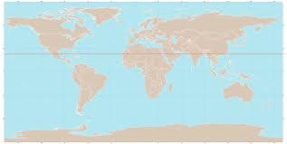 Egypt On World Map Show Egypt On World Map