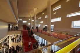 wagner noël performing arts center bora architects rhotenberry