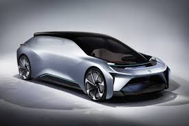 tesla electric car this electric vehicle startup could become the next tesla