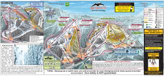 Map Of Utah Ski Resorts by At The End Of A Dead End Road Mt Baker First Tracks Online