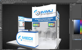 exhibition stand design what exactly is the exhibition stand design process the graphic