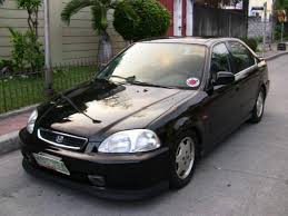 honda civic 1998 vti r all orig used cars page 7 mitula cars