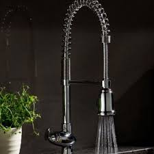 Delta Brushed Nickel Kitchen Faucet by Kitchen Delta Automatic Faucet Delta Kitchen Faucets White Glass