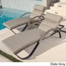 chaises cann es cannes set of 2 chaise lounges by rst brands free shipping today