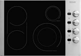 30 Electric Cooktops Reviews For Fpec3085ks Frigidaire Professional 30