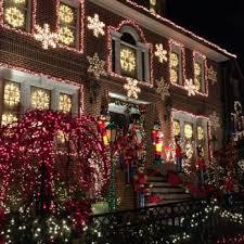 The Grinch Christmas Lights Dyker Heights Christmas Lights 737 Photos U0026 182 Reviews Local