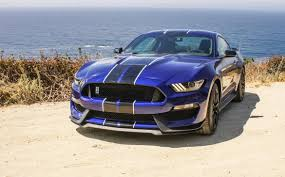 Blue And Black Mustang Deep Impact Blue Pictures Page 2 The Mustang Source Ford
