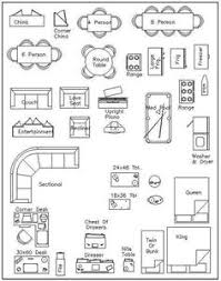 furniture templates for floor plans furniture drawings to scale with these tips you should be on your
