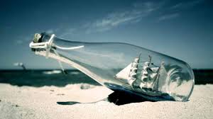 ship in a just some neat pictures of ships in bottles peachridge glass