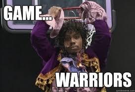Warriors Memes - game warriors dave chappelle warriors meme quickmeme