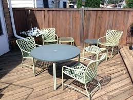 Sale Patio Chairs Patio Furniture How To Find Vintage Dirt When
