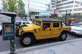 original hummer h1 yellow hummer h1 in yorkville 1 madwhips