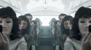 black mirror ziureti black mirror tv drama priverčianti įjungti smegenis kauno žinios