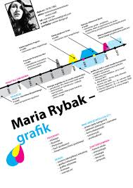 Visual Resume Samples by Cv By Verine On Deviantart Infographic Visual Resumes