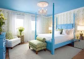elegant light blue bedroom colors furniture and ceiling combine