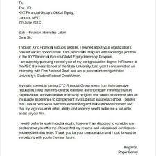 internship cover letter engineering engineering internship cover