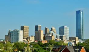 Oklahoma city travel guide at wikivoyage