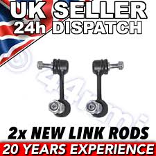 nissan almera price list for nissan almera tino front anti roll bar link rods x 2 ebay
