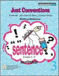 grammar u0026 conventions worksheets