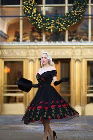 black dress company black floral the pretty dress company dresses silver